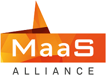 Member of MaaS Alliance